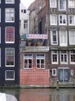 Amsterodam - coffeshop