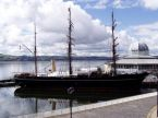 Dundee - Royal Research Ship Discovery